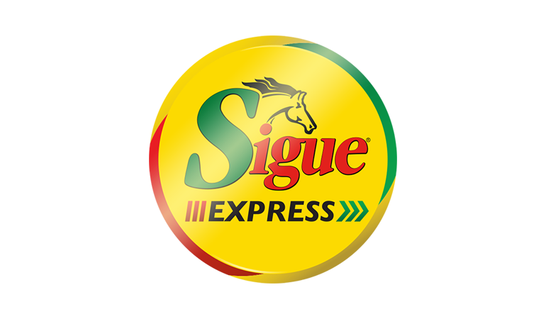 Sigue Express Locations