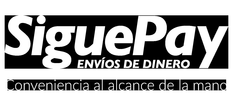 SiguePay Envíos de Dinero
